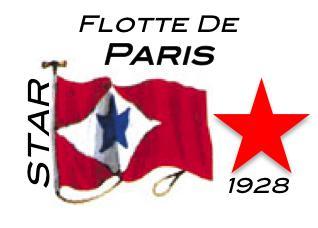 Classement 2017 des Stars de la Flotte de Paris