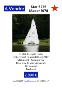 2 stars à vendre en Ile de France